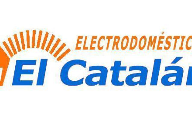 logotipo de ELECTRODOMESTICOS GM EL CATALAN SL